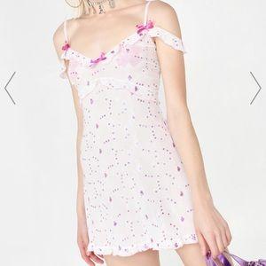 sugar thrillz dress